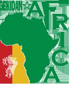 劇団AFRICA